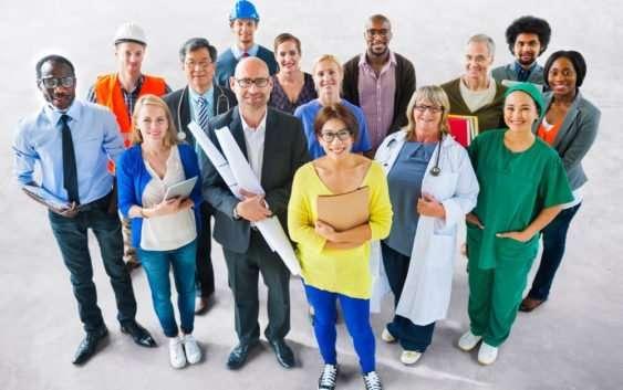 Работа разнорабочий в Израиль