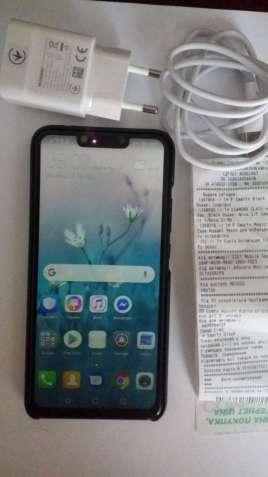 Huawei P smart+ (фев. 2019) Новейший