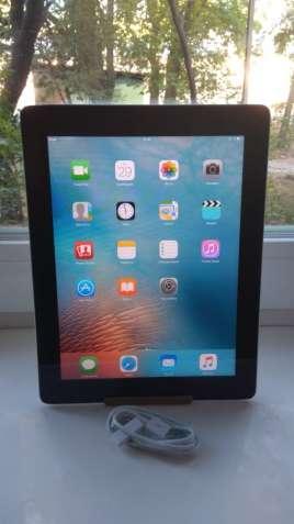 Продам планшет Apple iPad 2, 16Gb WiFi , супер.