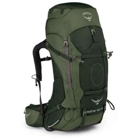 Туристический рюкзак Osprey Aether AG 60