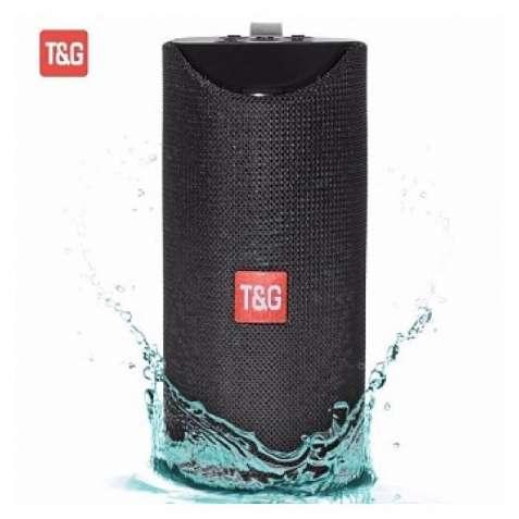 Колонка Bluetooth SPS TG113