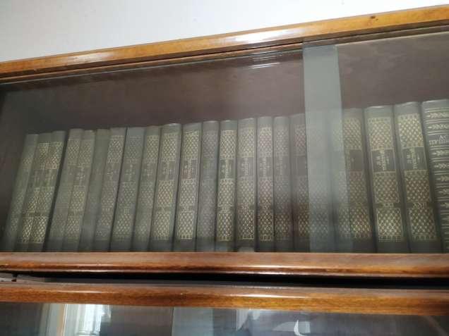 Толстой 22 томи