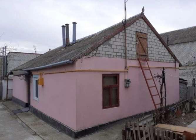 Продается отдельно стоящий дом в районе Военки