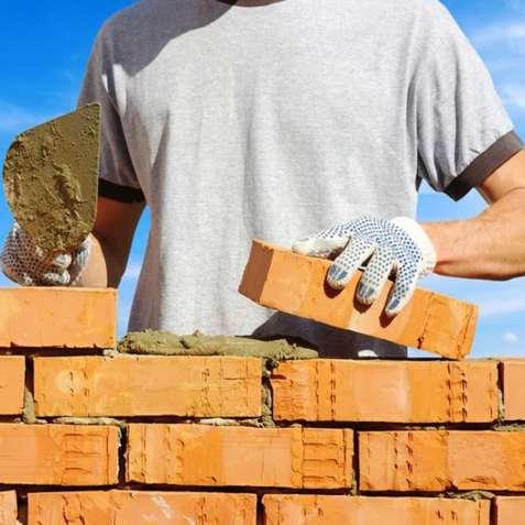 Набор строителей-универсалов в Литву от прямого работодателя