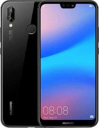 Продам смартфон Huawei P20 Lite 4 Gb 64gb 2018