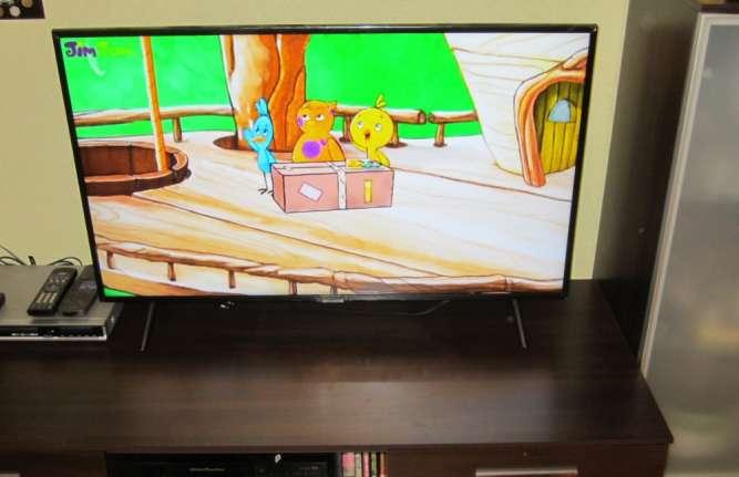 СВой Samsung Smart TV UE43NU7122K/20/92 Новинка 2018