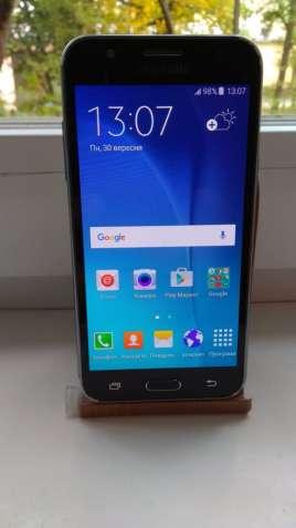 Продам смартфон Samsung Galaxy J5 SM-J500H Black,состояние.