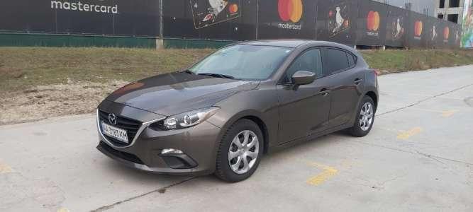 Продам  Mazda 3 SkyActiv-G 2.0 5дв. хэтчбек, 150 л.с, 6АКПП в отличном