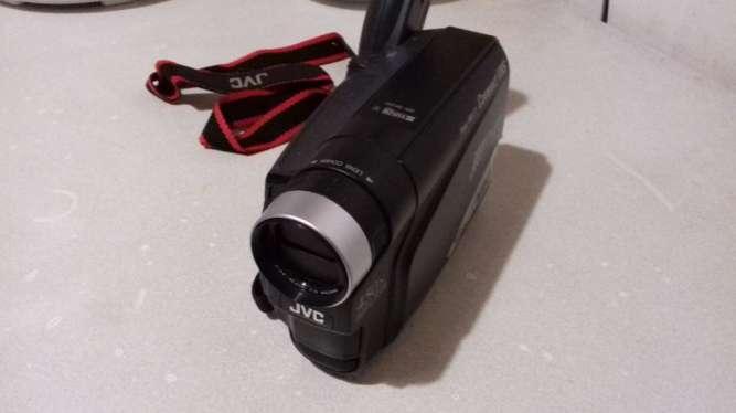 Видеокамера JVS GR-SX210
