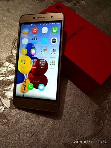 Продам телефон Huawei y6 pro