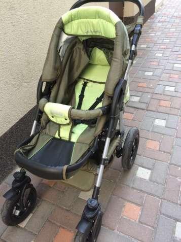 Продается универсальная коляска Tako Jumper (Польша)