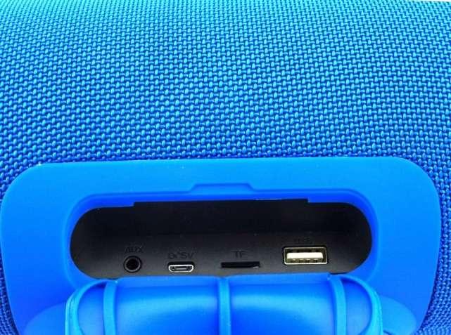 Портативная колонка JBL BOOMBOX Big - изображение 6