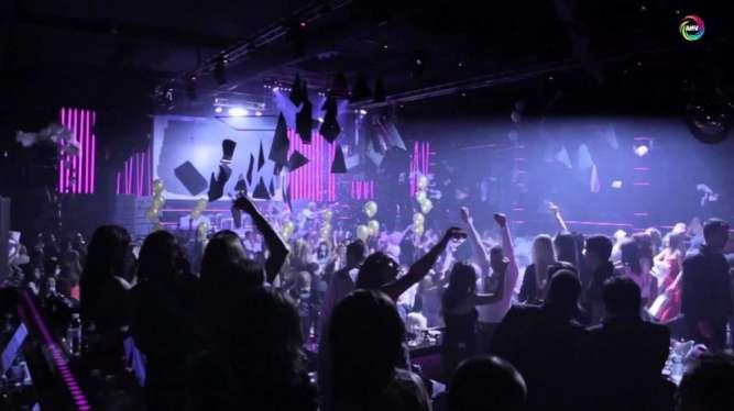 Танцовщицы в клуб