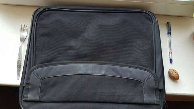 "Прочная сумка для ноутбука Targus TAR300 15-15.6"""