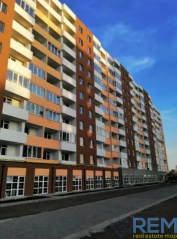 Квартира в сданном новом доме на Бочарова/Сахарова