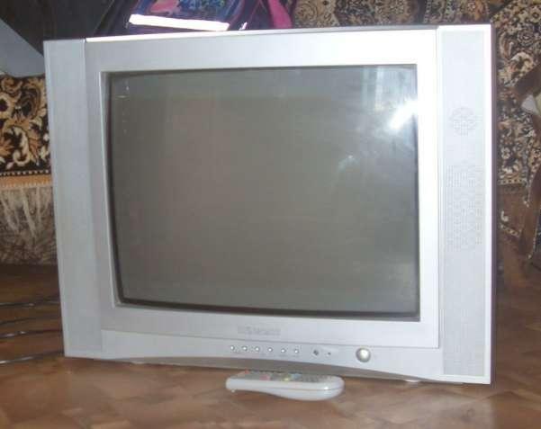 Телевизор Grol 54 см