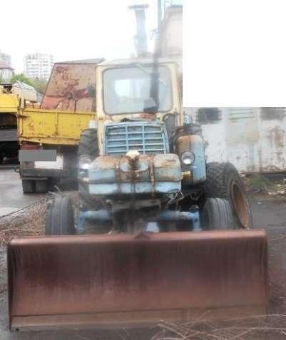Продаем колесный экскаватор ЭО-2621, 0,25 м3, ЮМЗ 6 АЛ, 1986 г.в.