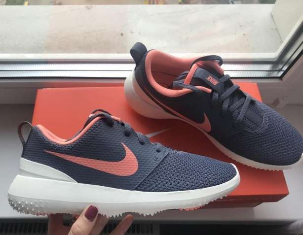 2527aeea Nike roshe g оригинал кроссовки найк рош: 1 500 грн - мода и стиль ...
