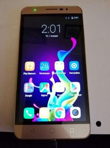 Смартфон Coolpad E501