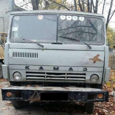 Продаем автобетоносмеситель(миксер), 5 м3, КАМАЗ 54112, 1988 г.в.