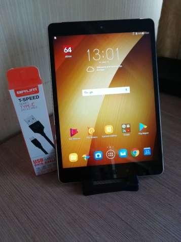 Игровой топовый планшет Asus ZenPad Z500KL Verizon 3/32гб 2K экран 9.7