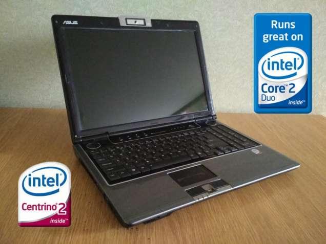 "[Цена-Качество] Ноутбук Asus M50Vn 15.4""/T8600/4GB/SSD120/9650GT1GB"