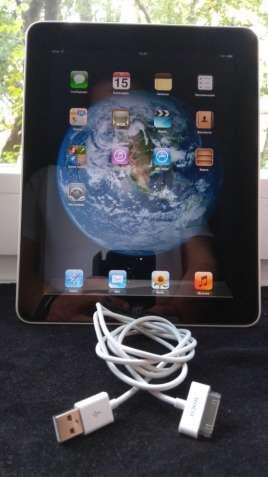 Продам планшет iPad 16gb ,состояние,как новый.