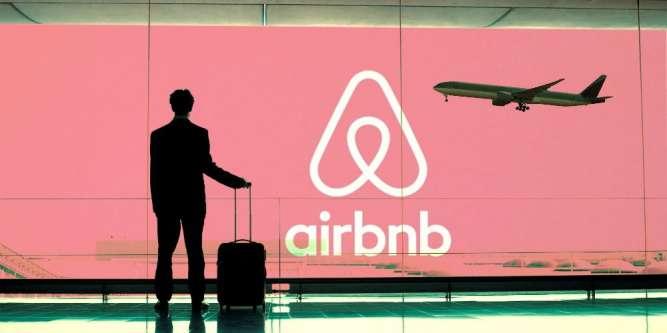 Airbnb купон на 41 $ на перше бронювання