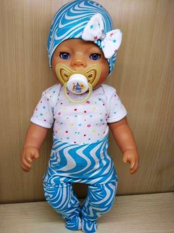 Одежда для Baby Born,Беби Борн, беби берн.