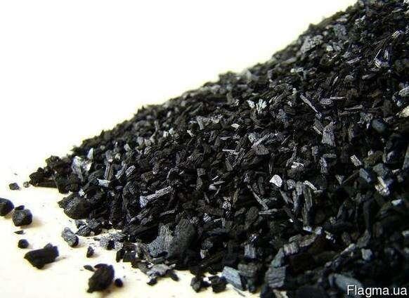Уголь Активированный Бау-А фасовка от 1 килограмм