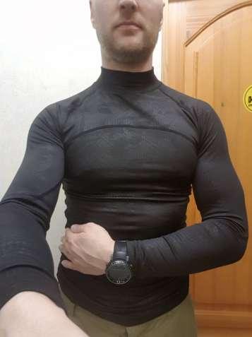 функциональное спортивное бельё tesla
