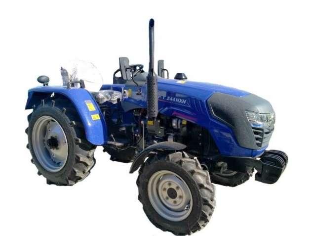 Міні-трактор Foton FT244HXN (24 к.с. 3 цил. ГУР. КПП (4+1)х2. Доставка