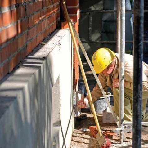 Вакансия для строителей разных специальностей в Литве