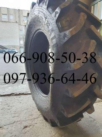 420/90R30 (16,9R30) FarmPRO Radial 90 142A8 TL Alliance - зображення 2