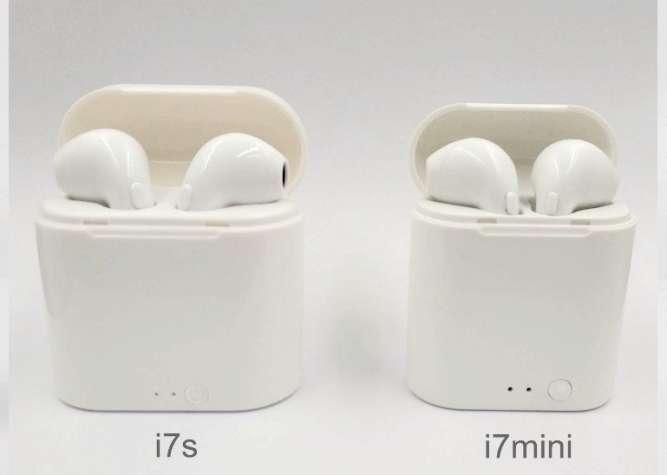 ХИТ! Беспроводные наушники i7 mini TWS