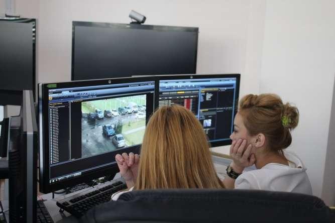 Администратор в отдел видеоконтроля