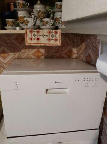 Продам посудомоєчну машину