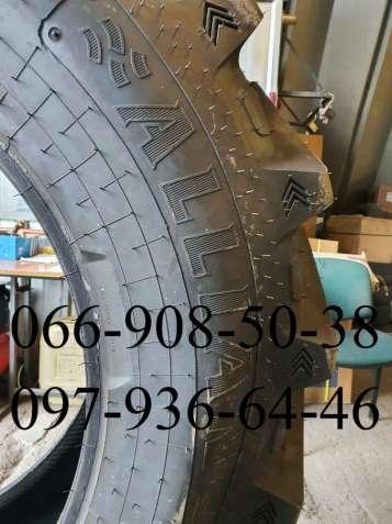 420/90R30 (16,9R30) FarmPRO Radial 90 142A8 TL Alliance - зображення 3
