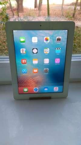 Продам планшет Apple iPad 2 Wi-Fi 16Gb White,состояние отличное.