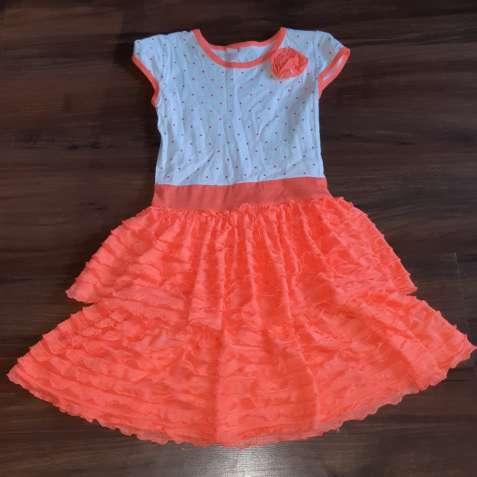 Платье размер 134-140
