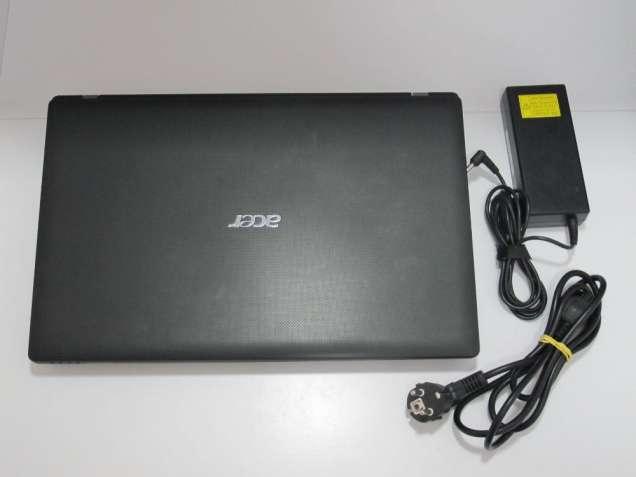 Ноутбук Acer Aspire 7750