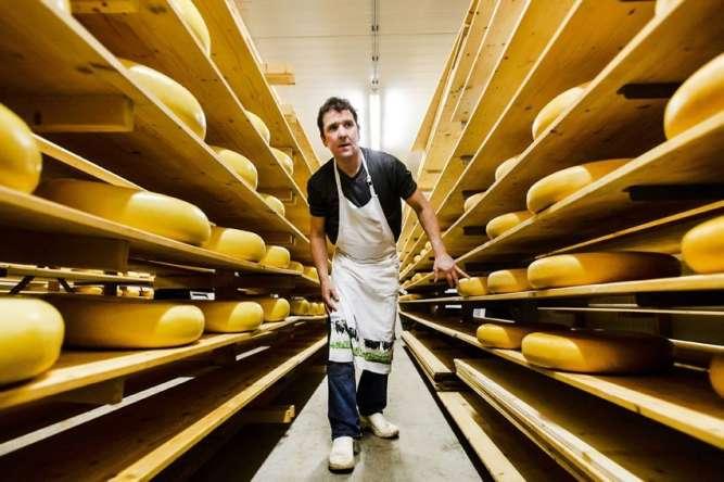 Робота в ЧЕХІЇ для жінок на пекарні