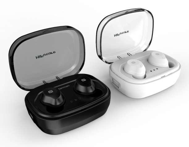 Bluetooth наушники HI Future StarMan + Повербанк (Power Bank)