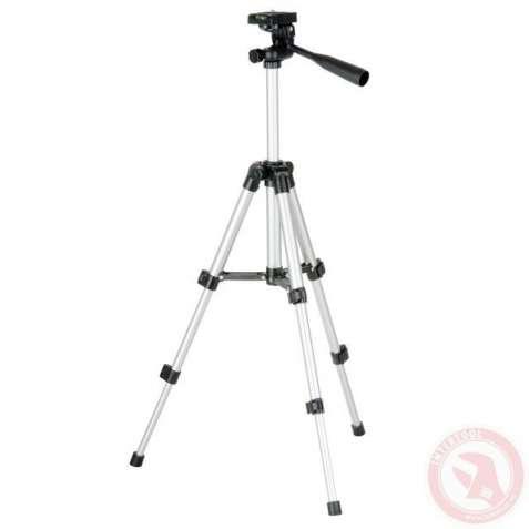 Штатив резьба 1/4 для фото- и видео- аппаратуры, лазерного уровня