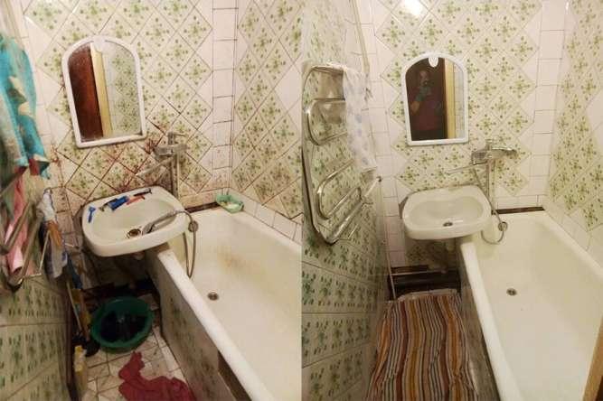 Уборка любых квартир, офисов. домов от 500 грн.