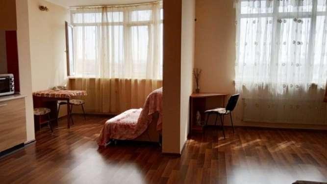 1-комнатная квартира с ремонтом 48 м.кв.