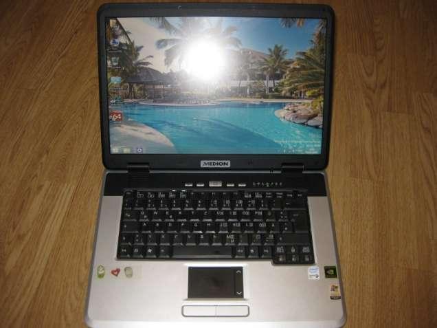 Ноутбук Medion MD 98000