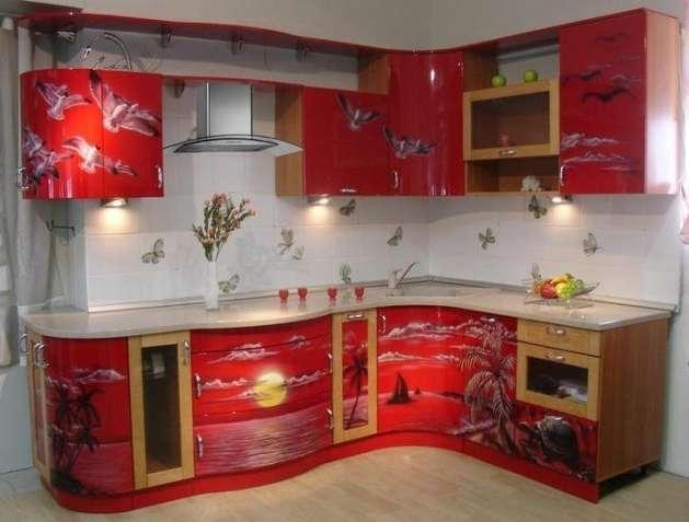 Кухня 0031 (4,4 мп)