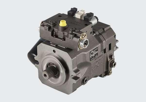 Ремонт гидромоторов Linde HMV105-02