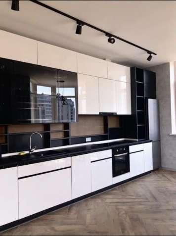 Продается абсолютно новая квартира в ЖК Гагаринский в Аркадии!